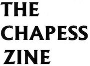 the chappess zine